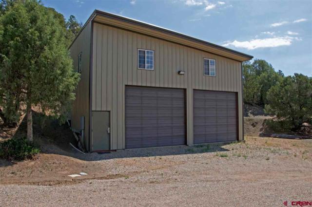 4871 Cr 237, Durango, CO 81303 (MLS #747570) :: Durango Mountain Realty