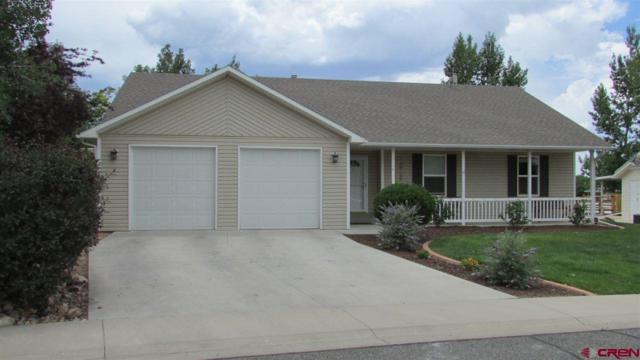 2116 Patriot Court, Montrose, CO 81401 (MLS #747597) :: CapRock Real Estate, LLC