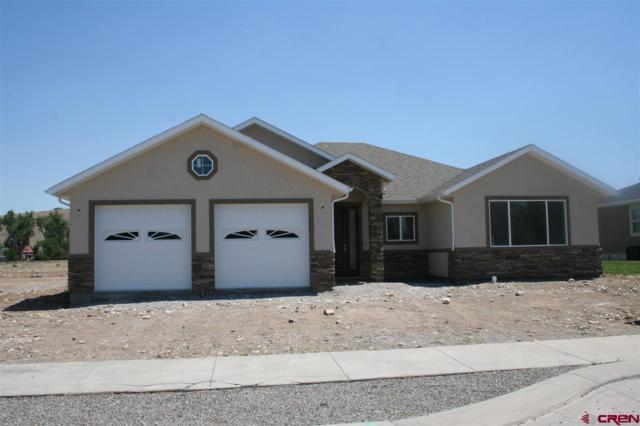701 Prospect Drive, Montrose, CO 81403 (MLS #747603) :: CapRock Real Estate, LLC