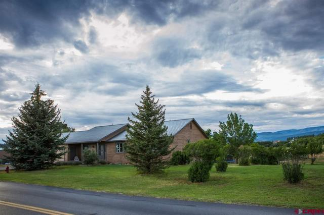 385 Sossaman Rd., Bayfield, CO 81122 (MLS #747626) :: Durango Home Sales