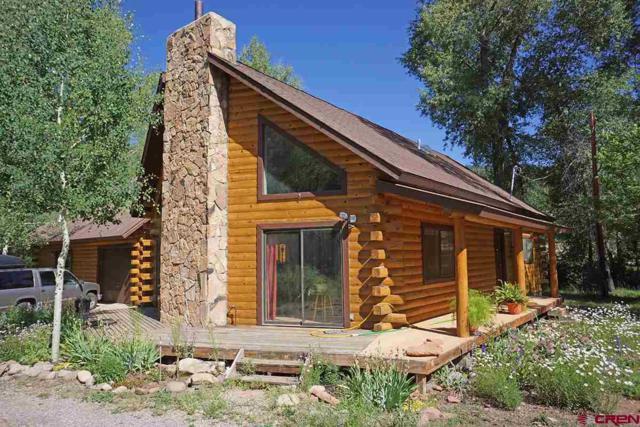 25320 Road 38.1, Dolores, CO 81323 (MLS #747643) :: CapRock Real Estate, LLC