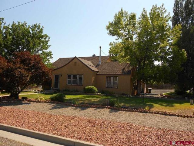 364 Leon Street, Delta, CO 81416 (MLS #747650) :: CapRock Real Estate, LLC