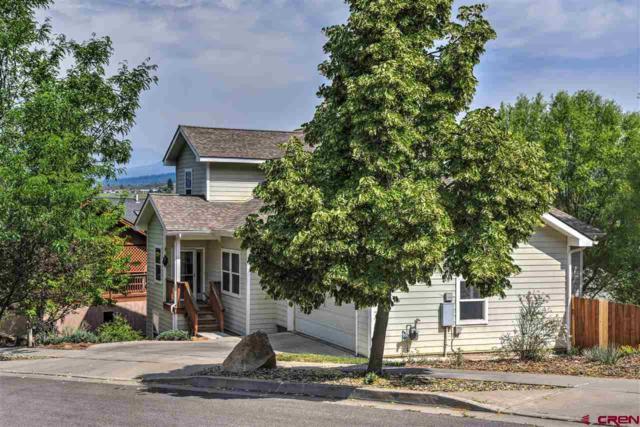 19 Coalbank Drive, Durango, CO 81301 (MLS #747651) :: Durango Home Sales