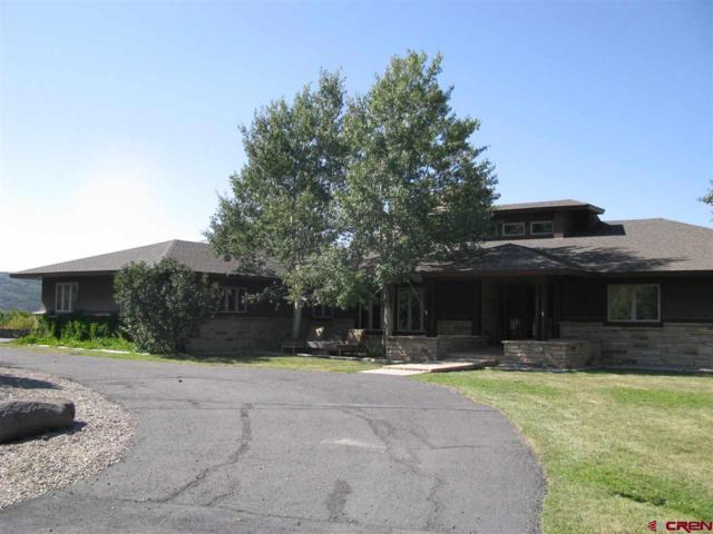 4850 Kuiper Lane, Mesa, CO 81643 (MLS #747685) :: CapRock Real Estate, LLC