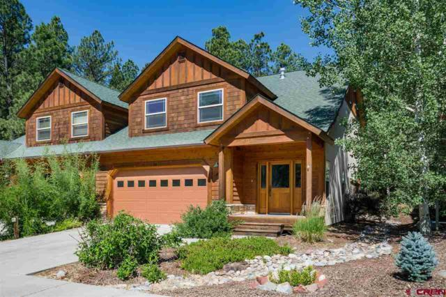 48 El Diente Drive, Durango, CO 81301 (MLS #747718) :: Durango Mountain Realty