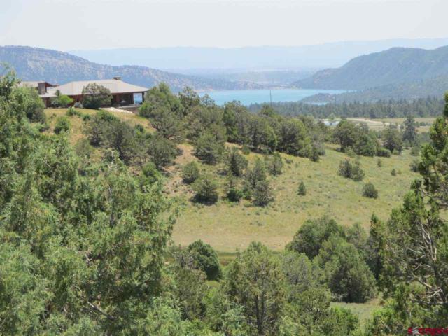 1527 D & Rg Drive, Durango, CO 81303 (MLS #747749) :: CapRock Real Estate, LLC