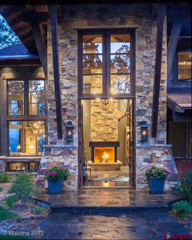 601 Piney Place, Pagosa Springs, CO 81147 (MLS #747764) :: Durango Home Sales