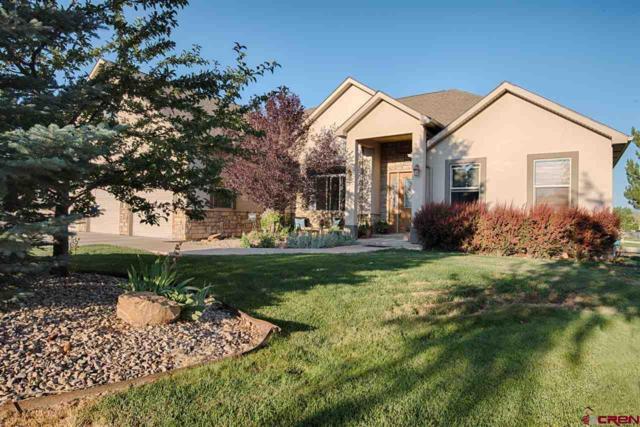 1716 Capitol Court, Montrose, CO 81401 (MLS #747782) :: CapRock Real Estate, LLC