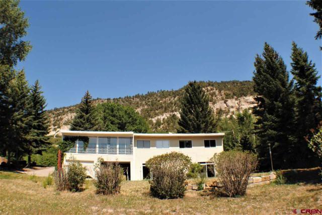 760 Animas View Dr., Durango, CO 81301 (MLS #747804) :: CapRock Real Estate, LLC