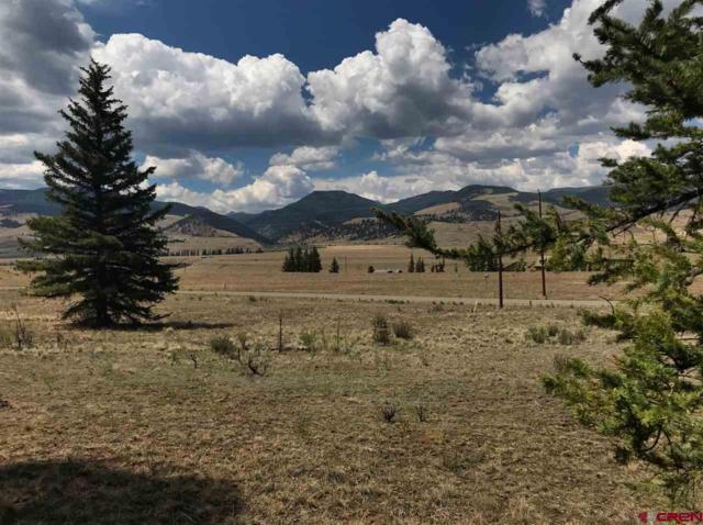 232 Macfarlane Drive, Creede, CO 81130 (MLS #747853) :: The Dawn Howe Group   Keller Williams Colorado West Realty