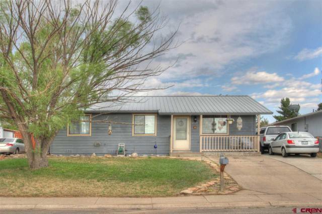1823 Aldridge Road, Cortez, CO 81321 (MLS #747874) :: CapRock Real Estate, LLC