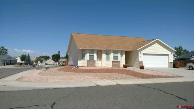 3227 Meadows Parkway, Montrose, CO 81401 (MLS #747878) :: CapRock Real Estate, LLC