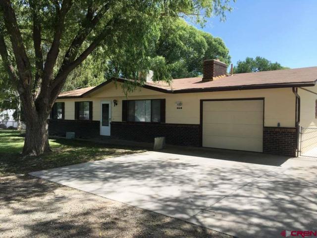 676 Veinte Drive, Delta, CO 81416 (MLS #747884) :: CapRock Real Estate, LLC