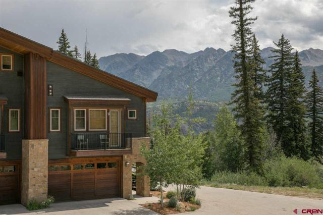 4 Winter Solstice Court Unit 1H, Durango, CO 81301 (MLS #747918) :: Durango Mountain Realty