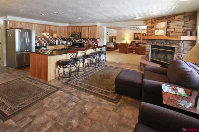 400 Sheol Street 10 & 11, Durango, CO 81301 (MLS #747959) :: Durango Mountain Realty