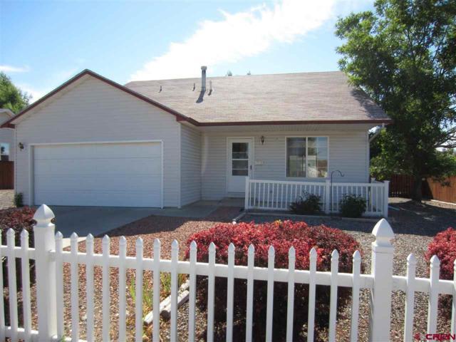 1928 Sara E Lane, Montrose, CO 81401 (MLS #747967) :: CapRock Real Estate, LLC