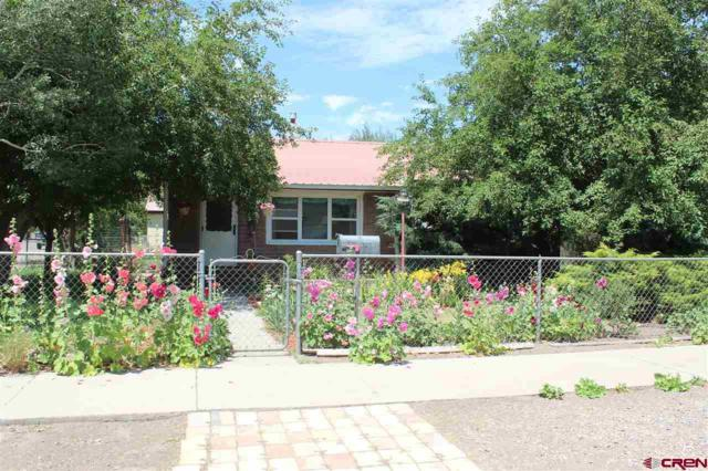 1017 Hunt Avenue, Alamosa, CO 81101 (MLS #748015) :: CapRock Real Estate, LLC