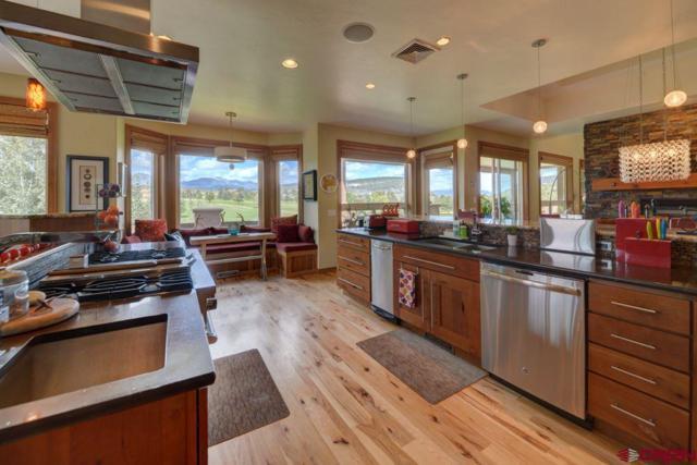 122 Linda Court, Durango, CO 81301 (MLS #748017) :: Durango Mountain Realty