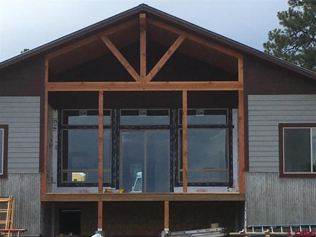 33 N Pinescent Court, Pagosa Springs, CO 81147 (MLS #748020) :: CapRock Real Estate, LLC