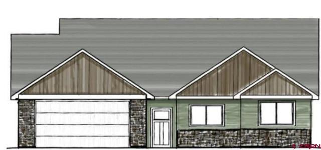 1328 Fivemile Creek Avenue, Montrose, CO 81401 (MLS #748031) :: CapRock Real Estate, LLC