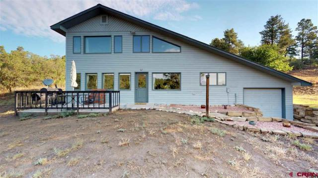 4676 Cr 502, Bayfield, CO 81122 (MLS #748041) :: CapRock Real Estate, LLC