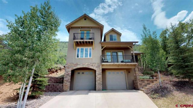 28 Lizard Head Drive, Durango, CO 81301 (MLS #748046) :: CapRock Real Estate, LLC