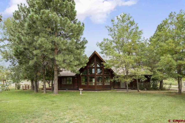 147 High Lane, Durango, CO 81303 (MLS #748066) :: Durango Home Sales