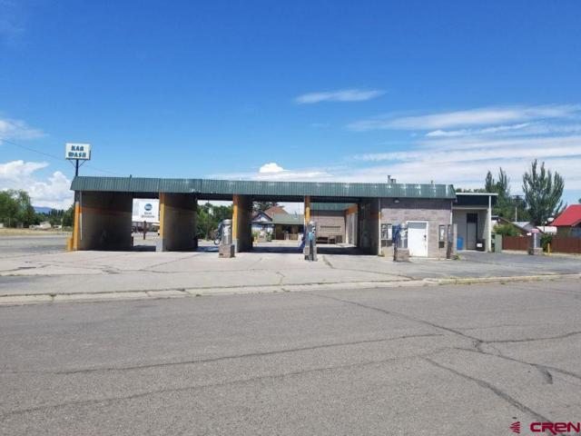 1745 Grande Avenue, Monte Vista, CO 81144 (MLS #748102) :: Keller Williams CO West / Mountain Coast Group