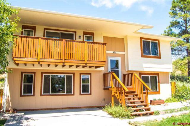 49 Box Elder Drive, Paonia, CO 81428 (MLS #748103) :: Durango Home Sales