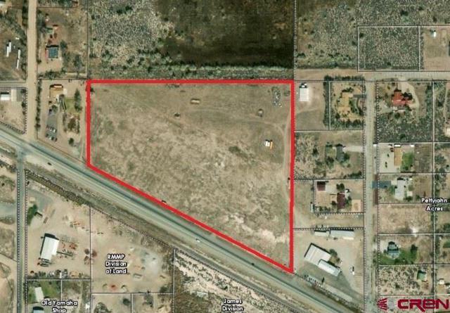 6259 W Us Highway 160, Alamosa, CO 81101 (MLS #748104) :: CapRock Real Estate, LLC