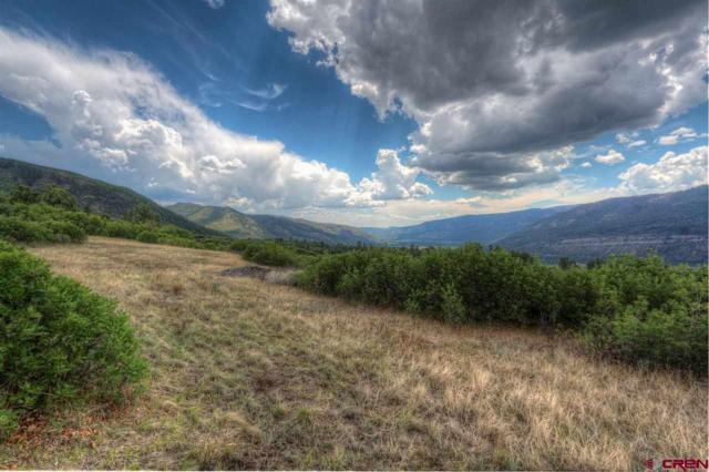 4113 Elkhorn Mountain Road, Durango, CO 81301 (MLS #748112) :: Keller Williams CO West / Mountain Coast Group