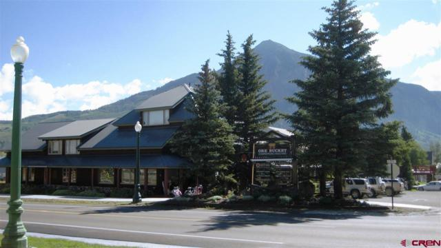 214 Sixth Street #7, Crested Butte, CO 81224 (MLS #748129) :: Durango Home Sales