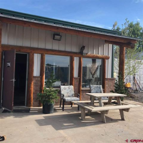 3060 Aerotech Parkway, Montrose, CO 81401 (MLS #748138) :: Durango Home Sales