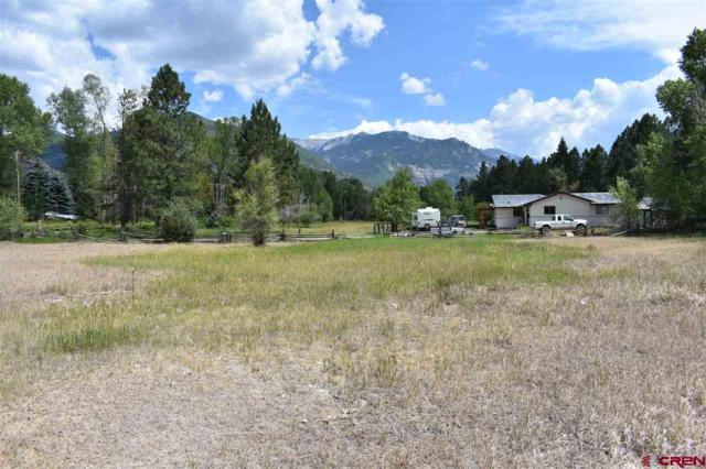 419 Marguerite Drive, Ridgway, CO 81432 (MLS #748143) :: CapRock Real Estate, LLC
