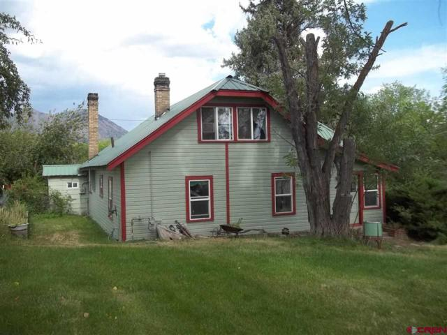 215 Highway 92, Crawford, CO 81415 (MLS #748149) :: Durango Home Sales