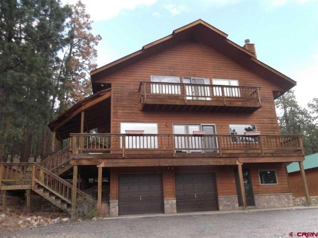 561 Sagebrush Trail, Durango, CO 81303 (MLS #748150) :: The Dawn Howe Real Estate Network | Keller Williams Colorado West Realty