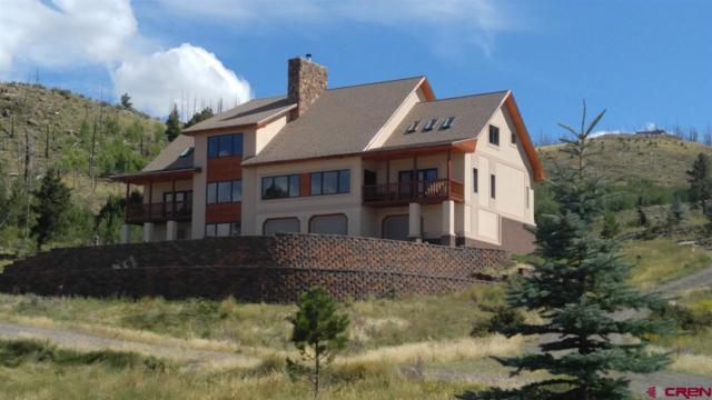 2251 Willow Park Dr., South Fork, CO 81154 (MLS #748153) :: The Dawn Howe Real Estate Network | Keller Williams Colorado West Realty