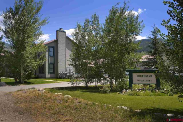 148 Elcho Avenue #11, Crested Butte, CO 81224 (MLS #748156) :: The Dawn Howe Real Estate Network | Keller Williams Colorado West Realty