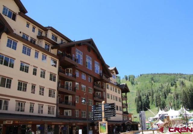 24 Sheol Street 206C, Durango, CO 81301 (MLS #748160) :: Durango Mountain Realty