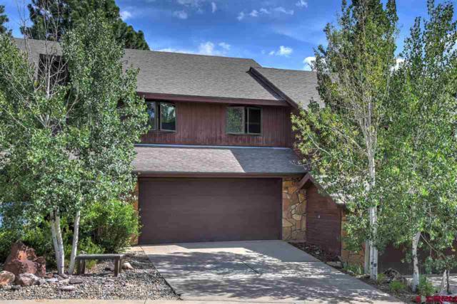 275 Pine Ridge Loop 4D, Durango, CO 81301 (MLS #748167) :: Keller Williams CO West / Mountain Coast Group