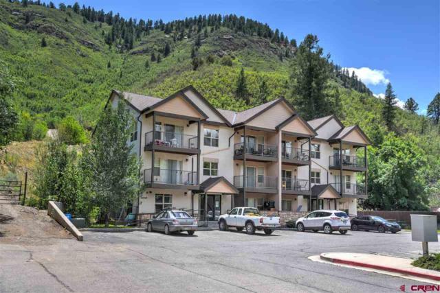 20240 W Hwy 160 #104, Durango, CO 81303 (MLS #748170) :: Keller Williams CO West / Mountain Coast Group
