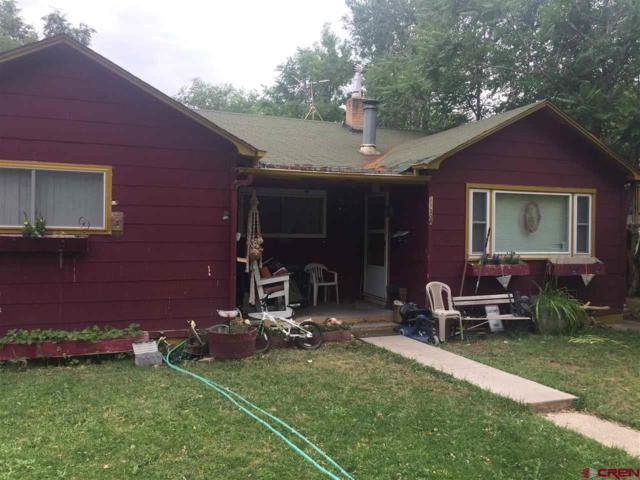 1130 S Third Street, Montrose, CO 81401 (MLS #748184) :: Durango Home Sales