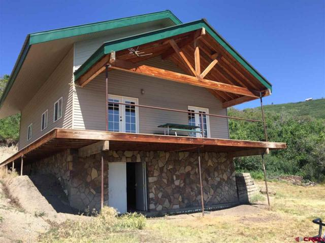 10745 Lot 75 Glade Ranch Rd. 29.8, Dolores, CO 81320 (MLS #748187) :: Durango Home Sales