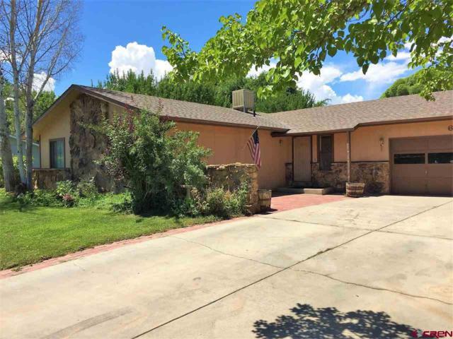 641 Cypress Wood Lane, Delta, CO 81416 (MLS #748208) :: CapRock Real Estate, LLC