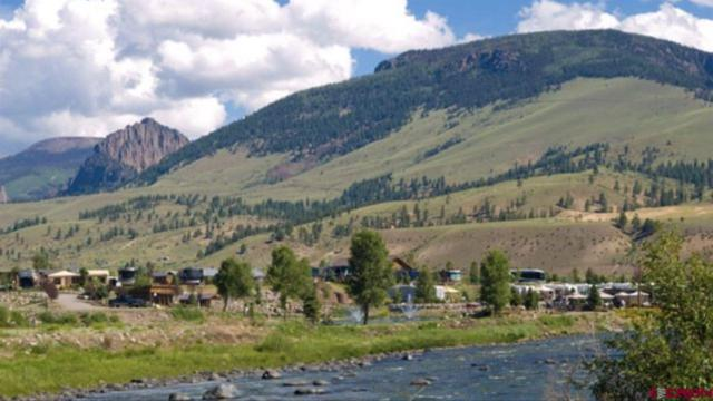 539 Airport Road, Creede, CO 81130 (MLS #748225) :: Durango Home Sales