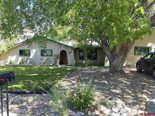 1818 Center St., Cortez, CO 81321 (MLS #748241) :: Durango Home Sales