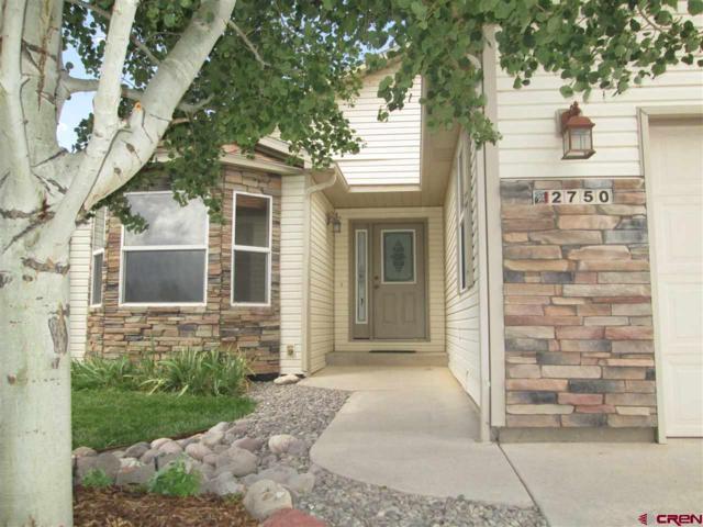 2750 Cirque Way, Montrose, CO 81401 (MLS #748261) :: CapRock Real Estate, LLC