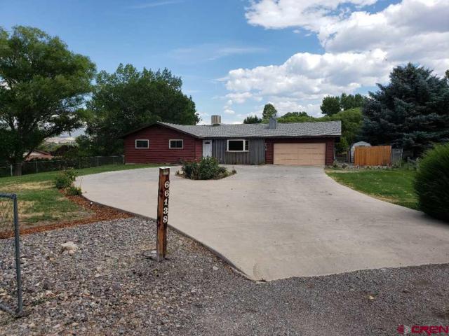 66138 Juniper Court, Montrose, CO 81401 (MLS #748275) :: Durango Home Sales