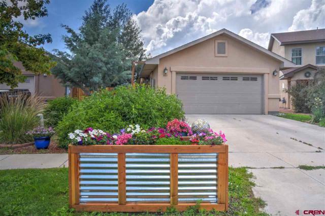1705 N Taylor Circle, Bayfield, CO 81122 (MLS #748277) :: CapRock Real Estate, LLC