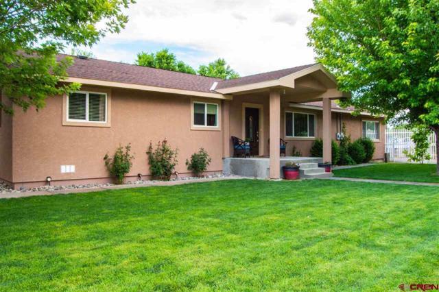 1566 G86 Lane, Delta, CO 81416 (MLS #748281) :: Durango Home Sales